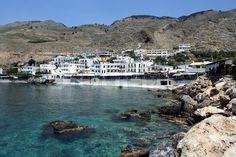 Hafen in Sfakia Kreta. Beach, Outdoor, Photos, Photomontage, Spain, Pictures, Outdoors, Seaside, Outdoor Life