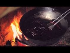 Migas extremeñas - YouTube Youtube, Ideas, Gastronomia, Food Items, Thoughts