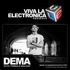 Viva la Electronica pres Dema