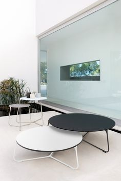 Comfort and customizing for outdoor spaces by @manutti