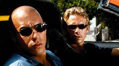 Vin Diesel and Paul Walker's 7 Most Bromantic Moments From the 'Fast & Furious' Franchise