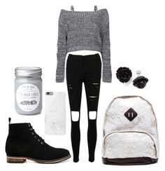"""Style #34"" by c-blanford ❤ liked on Polyvore"