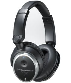Audio Technica ATH-ANC7B - Read our detailed Product Review by clicking the Link below