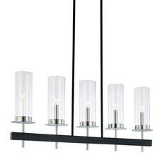 Sonneman Tuxedo Five Kitchen Island Light | AllModern
