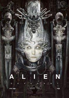 Resultado de imagem para dr shaw alien