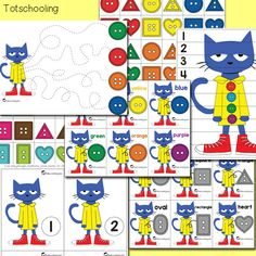 Storytime Preschool Bundle - Save Big with a Growing Bundle! Kindergarten Lesson Plans, Preschool Literacy, Preschool Books, Preschool Printables, Literacy Activities, Preschool Ideas, Preschool First Day, Toddler Preschool, Preschool Pictures