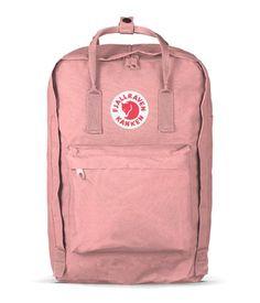 Shop your Kanken bag or backpack from the official Fjallraven US online store. We have Kanken mini, re-Kanken and the original, iconic Kanken bag Laptop Backpack, Kanken Backpack, 17 Laptop, Pink Kanken, Fox Bag, Computer Bags, A 17, Backpacks, Unisex