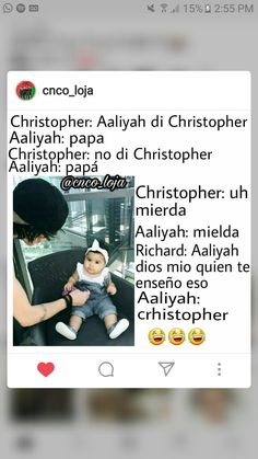 hahahaha , que ejemplo