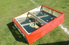 Como hacer un deshidratador solar   La Bioguía