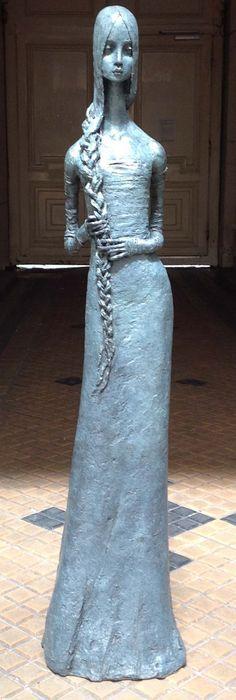 Valerie Hadida - Mademoiselle M.
