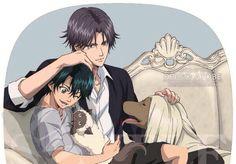 Prince Of Tennis Anime, Anime Prince, Marvel Fan Art, Animated Cartoons, Manga Games, Cartoon Images, Kawaii Anime, Kirito, Animation