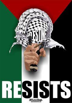 #فلسطين #palestine http://intifadastreet.com