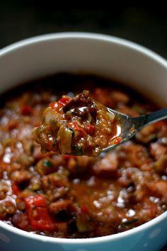 bistro mama: Pomiędzy leczem a pożywną zupą...
