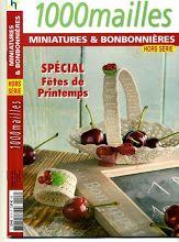 Miniatures au crochet - Evelyne Dubos - Picasa Albums Web