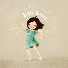 #Ivashka_  #Ивашка #иллюстрация #friday #character