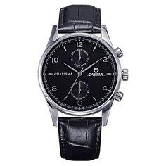 Luxury watches men classic business dress mens quartz wrist watch waterproof