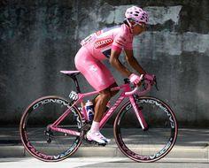 El camino de Nairo: Desde su victoria en el Giro hasta La Vuelta 2016