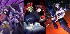 Top 10 Best Psychological Anime