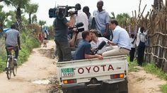 De niet zo gezwinde reis van Alexander De Croo in Zuid-Soedan en Oeganda - Stijn Vercruysse