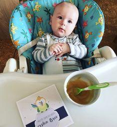 Welchen #Brei gab es denn bei euch als allererstes? Oder gab es überhaupt #Babybrei? #Meilensteinkarten www.omaMa-Shop.de/?utm_content=buffer0c750&utm_medium=social&utm_source=pinterest.com&utm_campaign=buffer 😍🎉