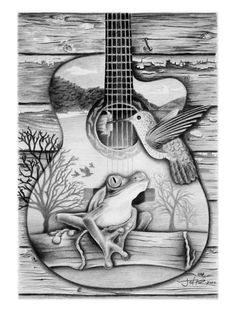 Custom Skateboard Wall Art from Pencil Art 504 Pencil Art Drawings, Art Sketches, Horse Drawings, Animal Drawings, Adult Coloring Pages, Coloring Books, Colouring, Doodle Art, Painting & Drawing