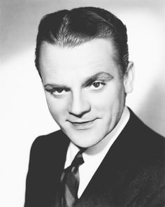 James Cagney (July 17, 1899 - March 30, 1986) American filmactor. I loved this actor yanky dodal dandy my fav