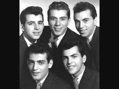 Great :) The Mystics - Don't Take the Stars (1959) - YouTube