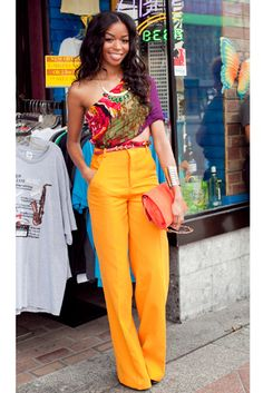 GREAT PANTS!!!! #AfricanPrints #kente #ankara #AfricanStyle #AfricanInspired #StyleAfrica