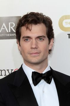 Henry Cavill Pictures & Photos - 18th Annual Critics' Choice Movie Awards - Arrivals