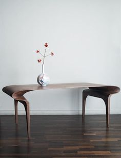 Image Detail for - The Contour Table by Bodo Sperlein