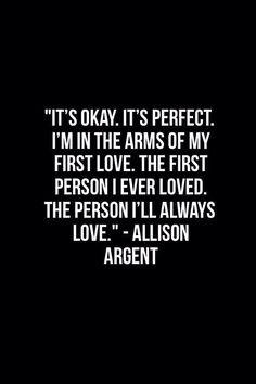 Allison Argent - Teen Wolf.