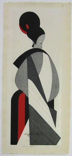 Kiyoshi Saito http://www.japaneseprintart.com/art.cfm?rec_id=4028
