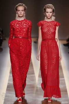 Rubies of Red