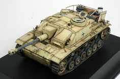 Stug III ausf G  Early  Finished 100%