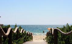 Home sweet home - Jurere Internacional beach - summer