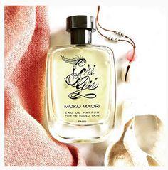 eau de parfum MOKO MAORI - Gri Gri