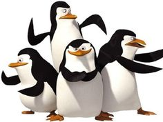 What penguins of Madagascar are character are you?