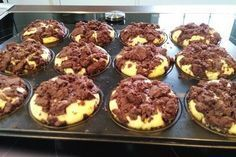 Zupfkuchen Muffins, ein tolles Rezept aus der Kategorie Backen. Bewertungen: 428. Durchschnitt: Ø 4,6.