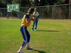 """""""Drills to Improve Your Swing"""" -- Sue Enquist"""