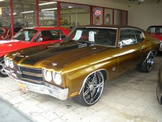 Old American Cars, American Muscle Cars, Chevy Classic, Classic Cars, Chevy Chevelle Ss, Chevy Muscle Cars, Old School Cars, Chevrolet Malibu, Custom Cars