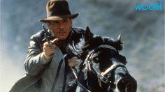 Fifth Indiana Jones Movie Coming in 2019