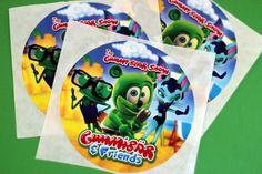 Gummibär & Friends Beach Sticker The Gummy Bear by ImAGummyBear Bear Shop, Funny Bears, Shops, Free Magazines, Etsy Shop, Love Is Free, Free Stickers, Pop Tarts, Stocking Stuffers