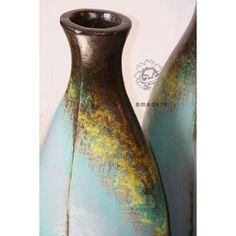 jarres poteries terre cuite d coration d 39 int rieur vases et jarres home d co pinterest. Black Bedroom Furniture Sets. Home Design Ideas