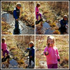unstructured play in nature Outdoor Learning, Outdoor Play, Nature Activities, Forest School, Primary Education, Freedom Of Movement, Mom Advice, Preschool Learning, School Resources