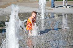 Town Square Spray Ground so much fun Spray Ground, Roseville California, Parks, Beach, Fun, The Beach, Parkas, Funny