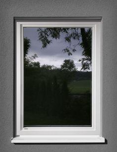 Finestra per Casa Passiva e Casaclima Finestre di Design dall'Alto Contenuto Tecnologico completamente Progettata e Realizzata in Austria