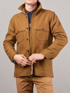 Pendleton Scappoose Overshirt