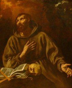3 octobre 1226 Décès de Saint François d'Assise