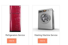We are here to offer you assistance for #Refrigerator, #WashingMachineservice and repair. http://bit.ly/1mrVskR