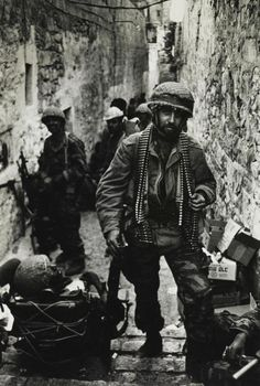 Shaped by War: Photographs by Don McCullin | Blipoint:
